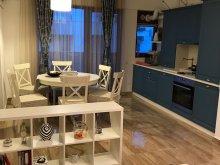Cazare Mamaia-Sat, Apartament Edi