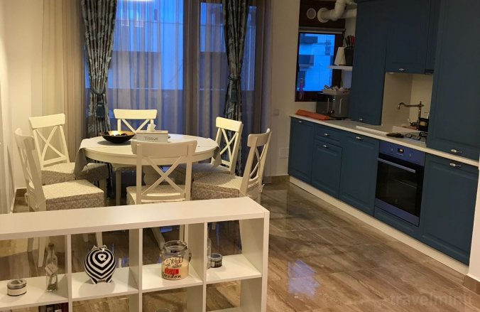 Edi Apartman Mamaia Nord
