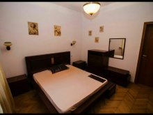 Apartament Hodărăști, Apartament Calea Victoriei