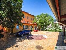 Apartament Magheruș Băi, Pensiunea Noroc și Fericire