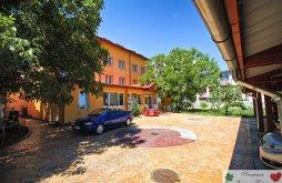 Apartman Ghemeș, Noroc și Fericire Panzió