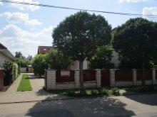 Accommodation Northern Great Plain, Boglárka Apartments
