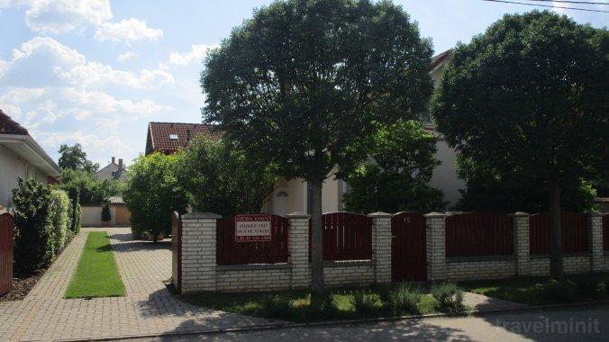 Apartamente Boglárka Hajdúszoboszló