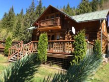 Accommodation Bicaz Canyon, Isa e Gabri Chalet