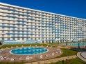 Szállás 23 August Blaxy Premium Resort Hotel
