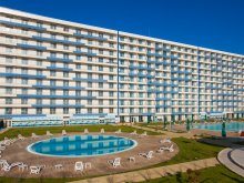 Szállás Konstanca (Constanța) megye, Tichet de vacanță, Blaxy Premium Resort Hotel