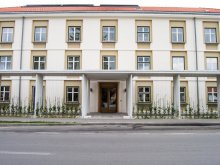 Accommodation Perșani, Fidelitas Hotel