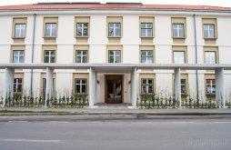Accommodation Sepsiszentgyörgy (Sfântu Gheorghe), Fidelitas Hotel