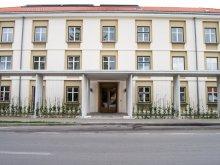 Hotel Sepsiszentgyörgy (Sfântu Gheorghe), Tichet de vacanță, Fidelitas Hotel
