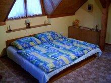 Accommodation Tiszasas, Kézműves Guesthouse