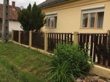 Casă de oaspeți Ludányhalászi, Casa de oaspeți Óhuta