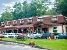 Pensiune Sângeorgiu de Pădure, Pensiune Restaurant Lyra
