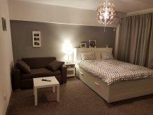 Accommodation Teliucu Inferior, Marcos Apartments