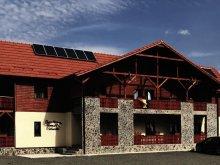 Accommodation Bistrița-Năsăud county, Tichet de vacanță, Roua Călimanilor B&B