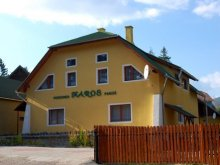 Accommodation Poiana Fagului, Maros B&B