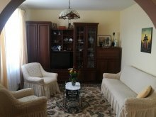 Accommodation Bixad, Jánosi Guesthouse