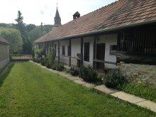 Accommodation Borsod-Abaúj-Zemplén county, Debrétei Apartment