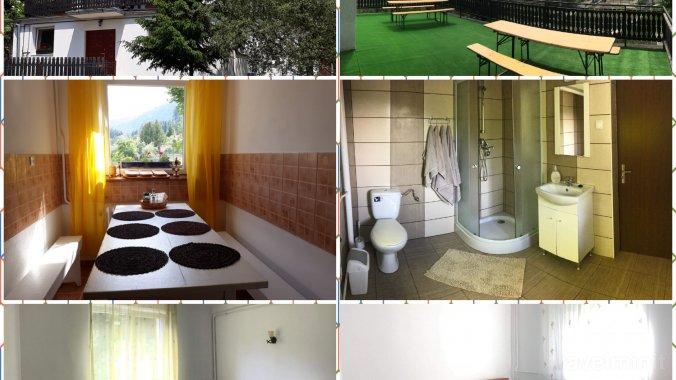 REI House Tusnádfürdő