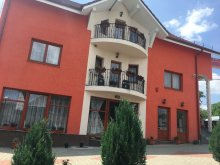 Accommodation Hoteni, Crinul Alb Guesthouse