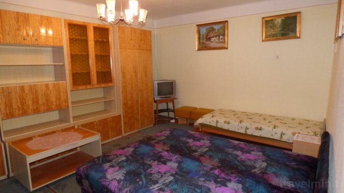 Agota Apartments 1 Zamárdi