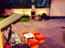 Casă de vacanță Necrilești, Casa Simion