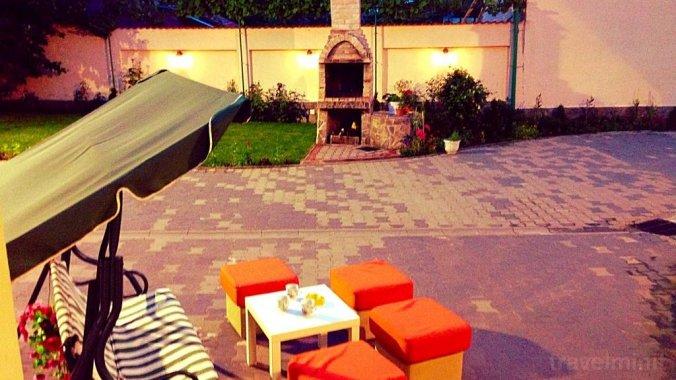 Simion Guesthouse Cașolț