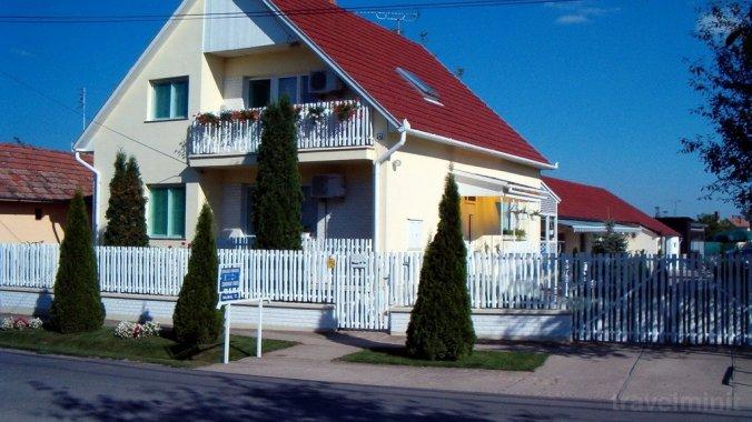 Casa de oaspeți Harsányi Hajdúszoboszló