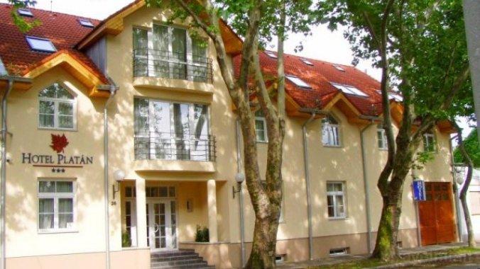 Hotel Platan Székesfehérvár