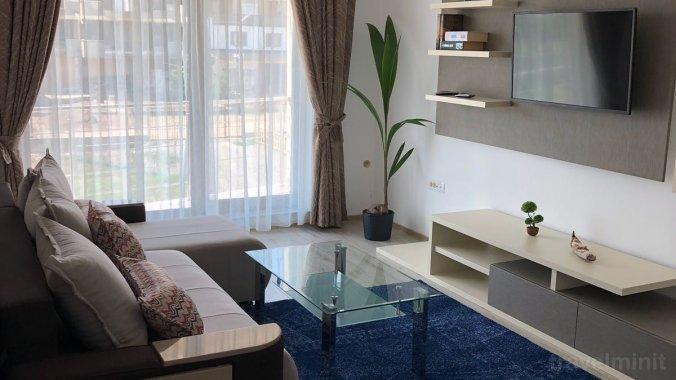 Apartament Mamaia Nord 1 Mamaia-Sat