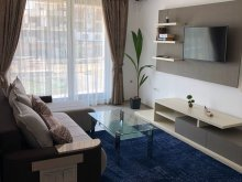 Cazare Tortoman, Apartament Mamaia Nord 1