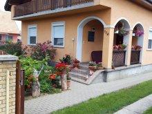 Accommodation Látrány, Salamon Guesthouse
