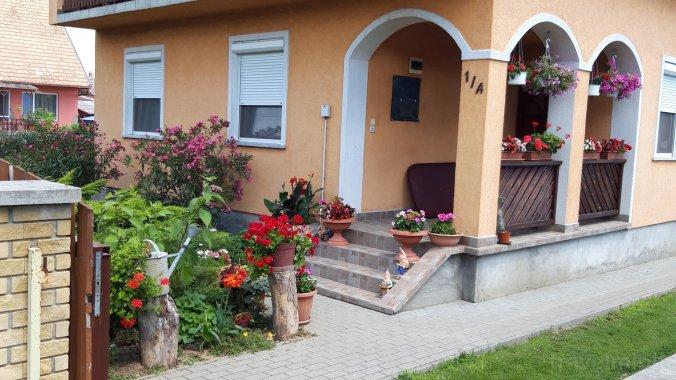 Casa de oaspeți Salamon Balatonlelle