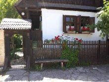 Accommodation Turea, Kapusi Guesthouse