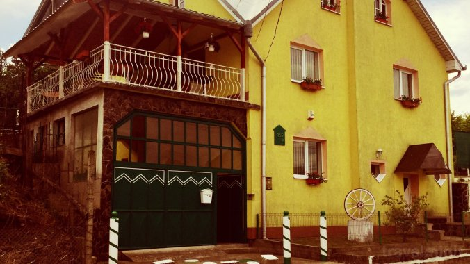 Casa Bella Guesthouse Turda