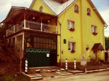 Szállás Apanagyfalu (Nușeni), Casa Bella Vendégház