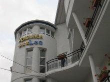 Accommodation Întorsura Buzăului, Tichet de vacanță, Leo B&B