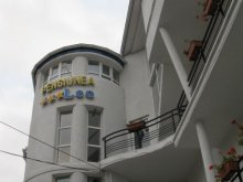Accommodation Timișu de Jos, Leo B&B