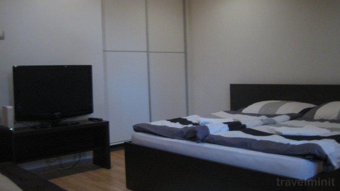 Egri Csillag Apartment Eger