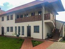 Accommodation Transylvania, Salt Holiday Apartment