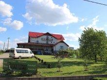 Panzió Cărășeu, Panorama Panzió