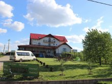 Panzió Románia, Panorama Panzió