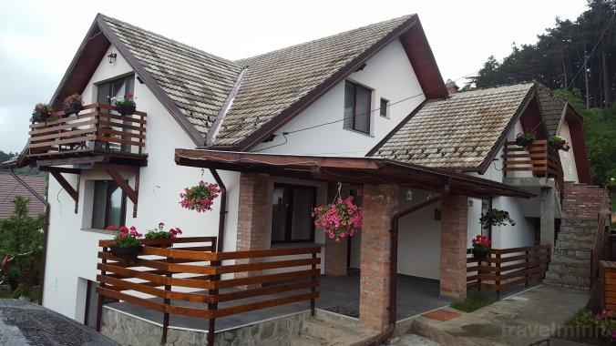 Mitu House Residence Săcele