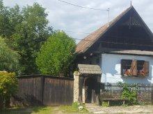Casă de oaspeți Sânmărghita, Casa de oaspeţi Kapusi