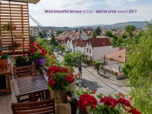 Accommodation Tomnatec, CentroCluj Homey Bed & Breakfast Apartment