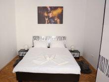 Accommodation Cârțișoara, Apartment Centrul Istoric