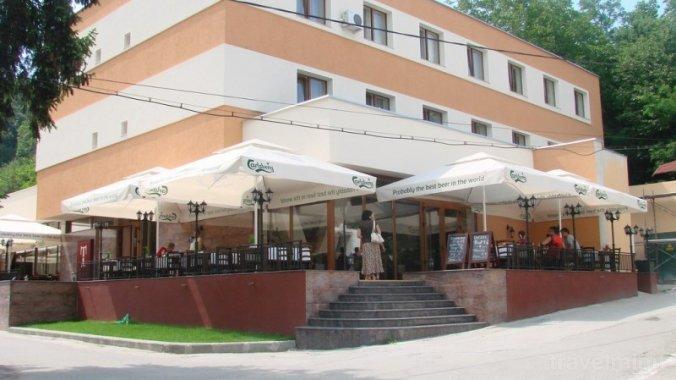 Hotel Termal Geoagiu-Băi
