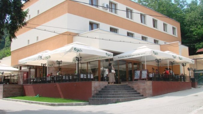 Termal Hotel Geoagiu-Băi