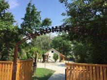 Casă de vacanță Tiszasüly, Casa de Vacanță Baross Gábor