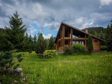 Travelminit chalets, Little House