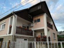 Vendégház Tiszanána, Viola Apartman